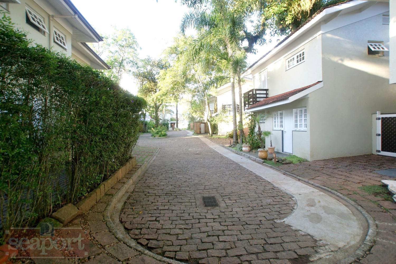 Rua Interna