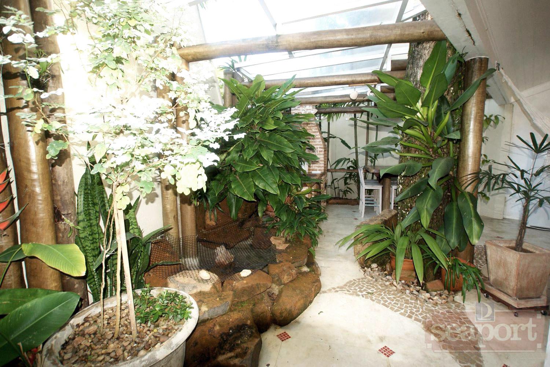 Varanda Jardim