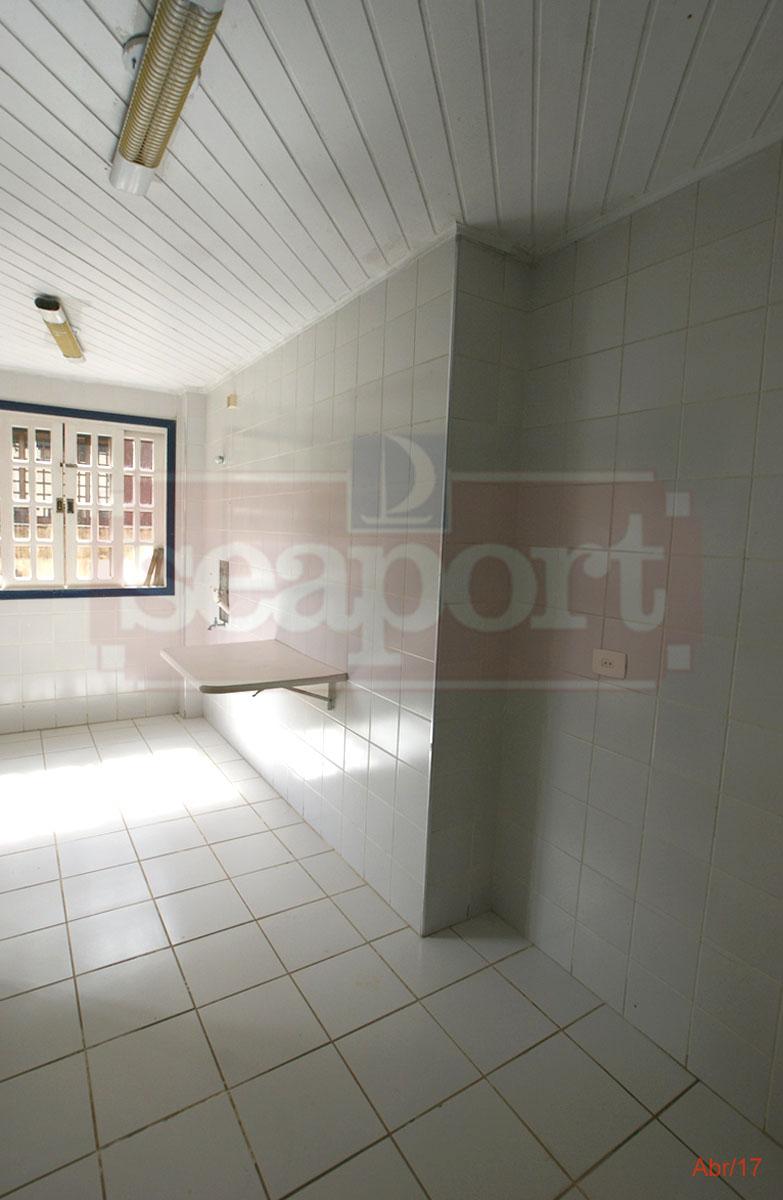 Duplex 3 - Cozinha