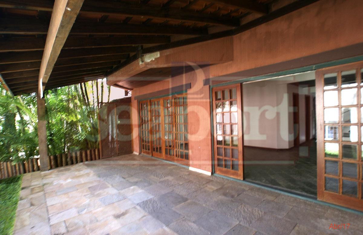 Duplex 5 - Fachada Varanda