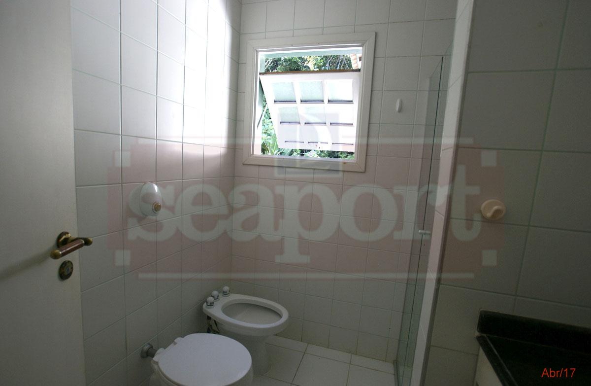 Duplex 5 - Dormitórios WC Superior