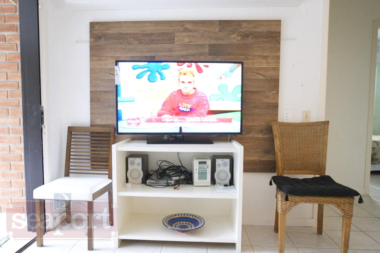 Tv sala de estar