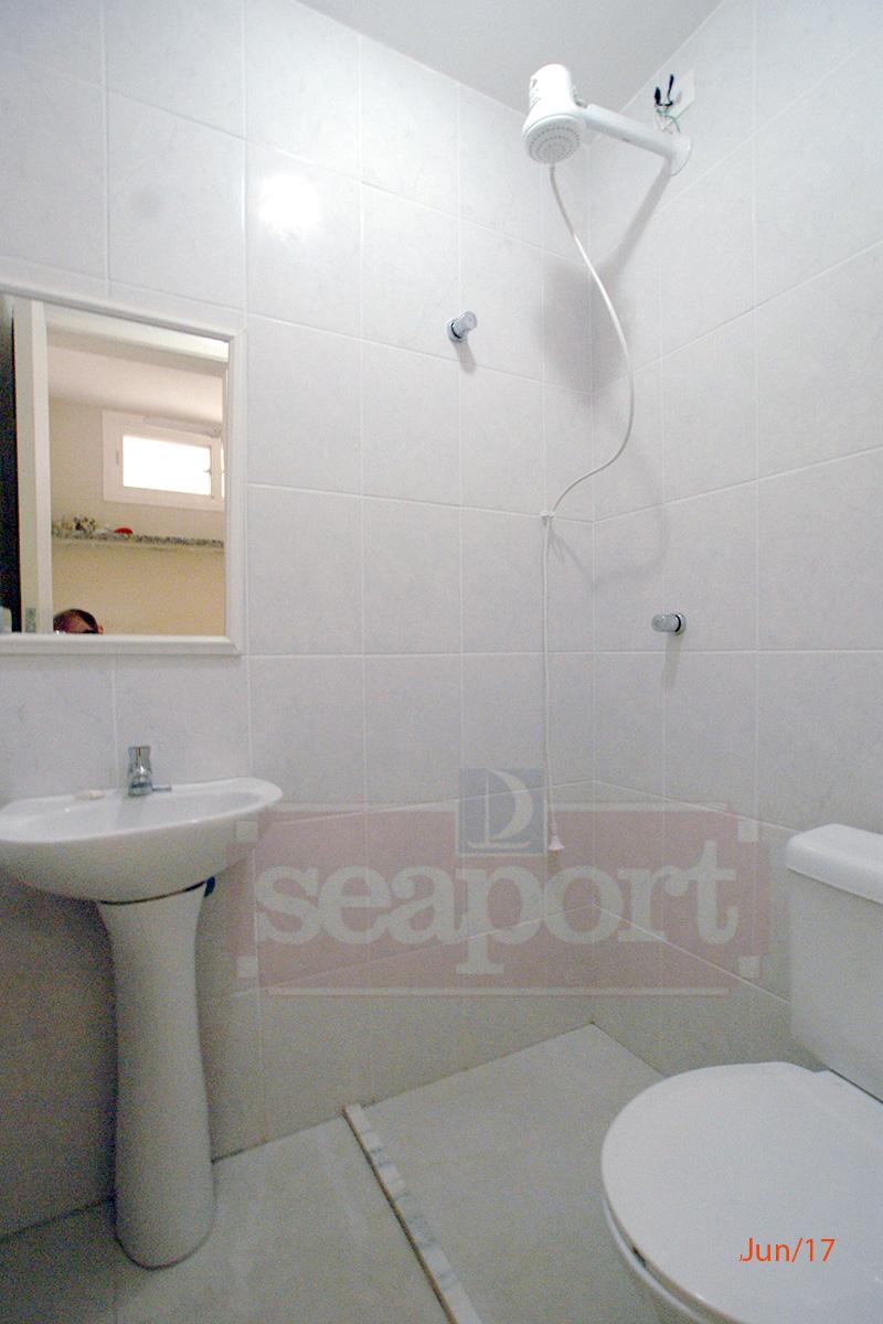 Suite 4 WC