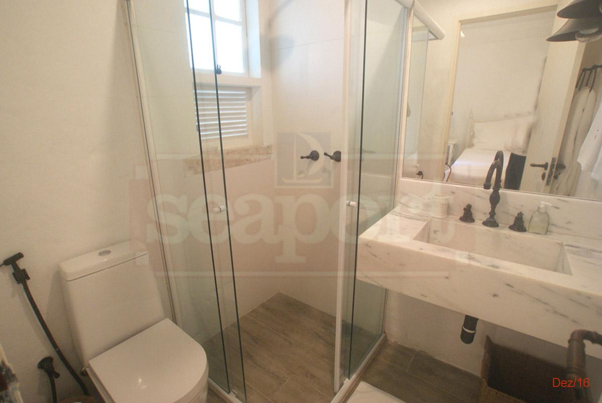 Banheiro Suíte 5