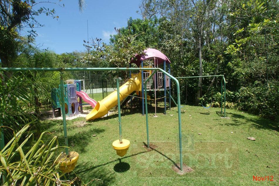Playground - Área Social