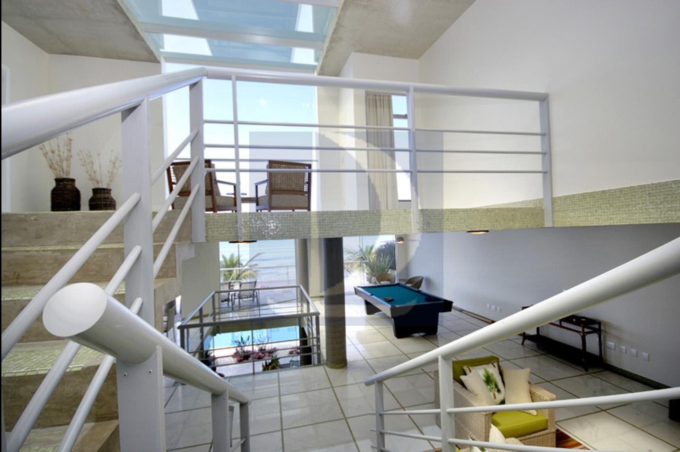 Hall Suites