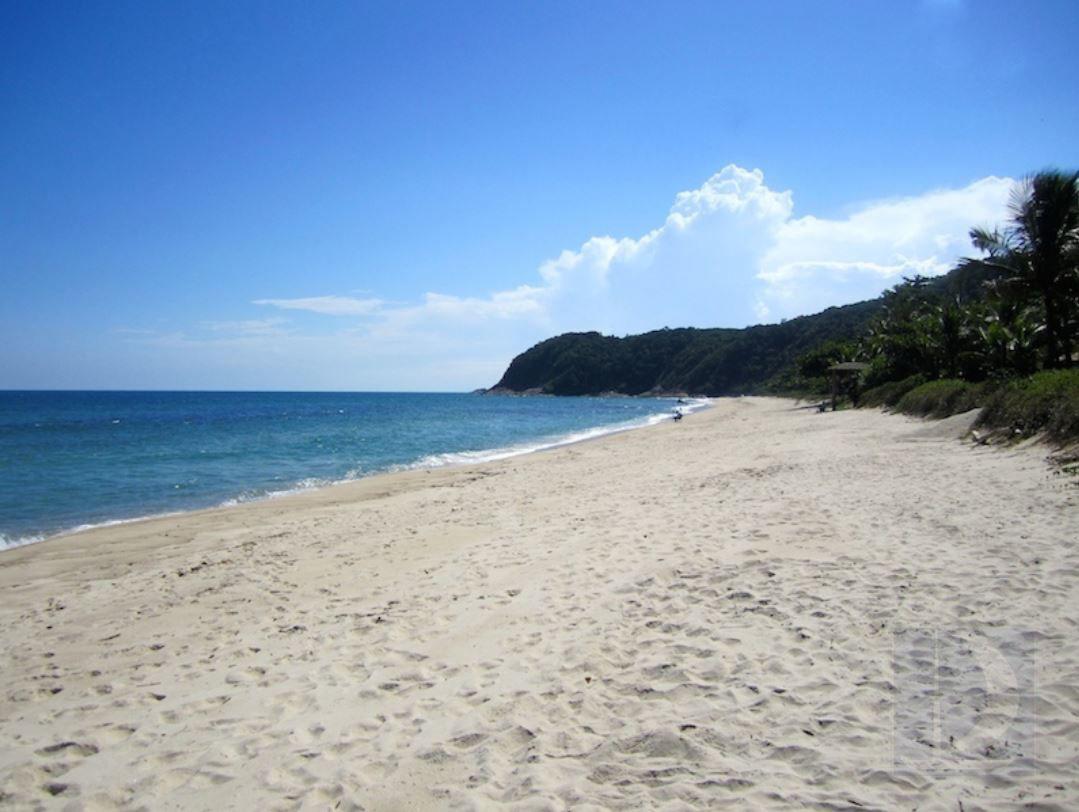 Praia de Barra do Una