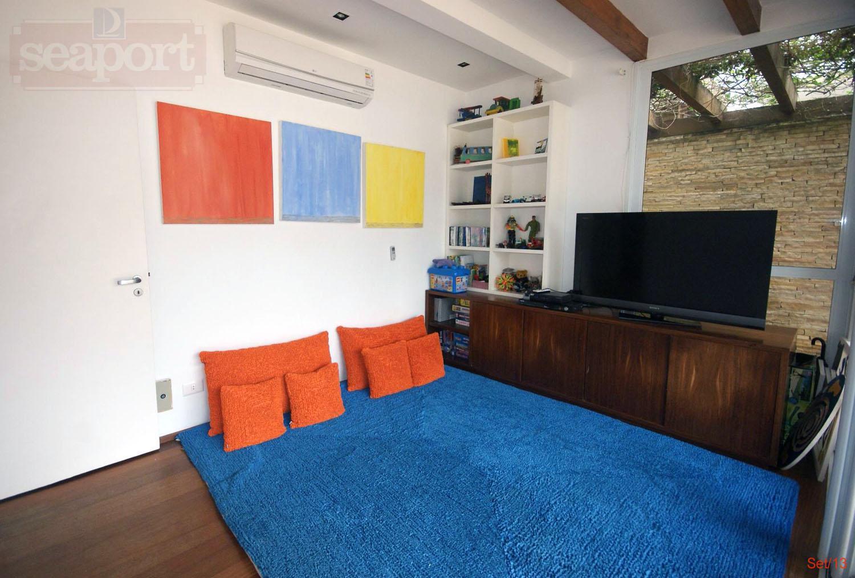 Sala Tv Infatil