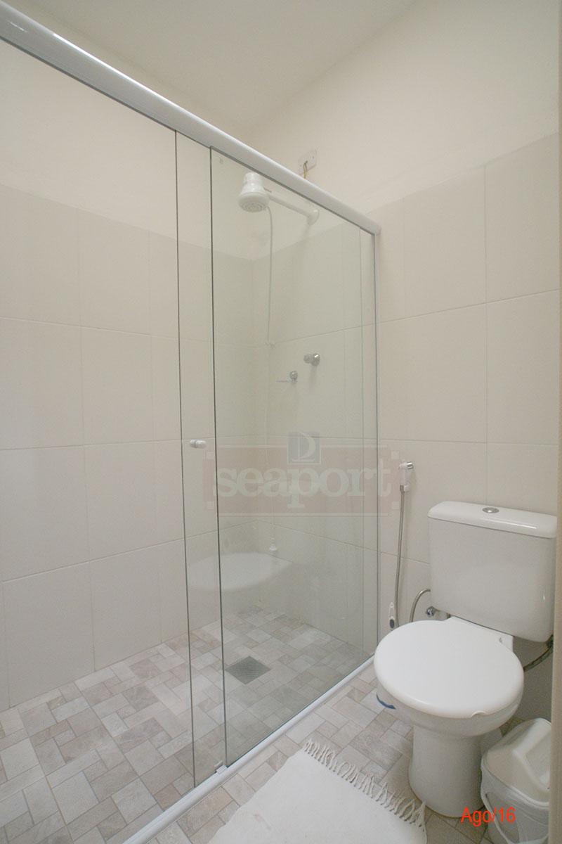 Banheiros Dormitórios