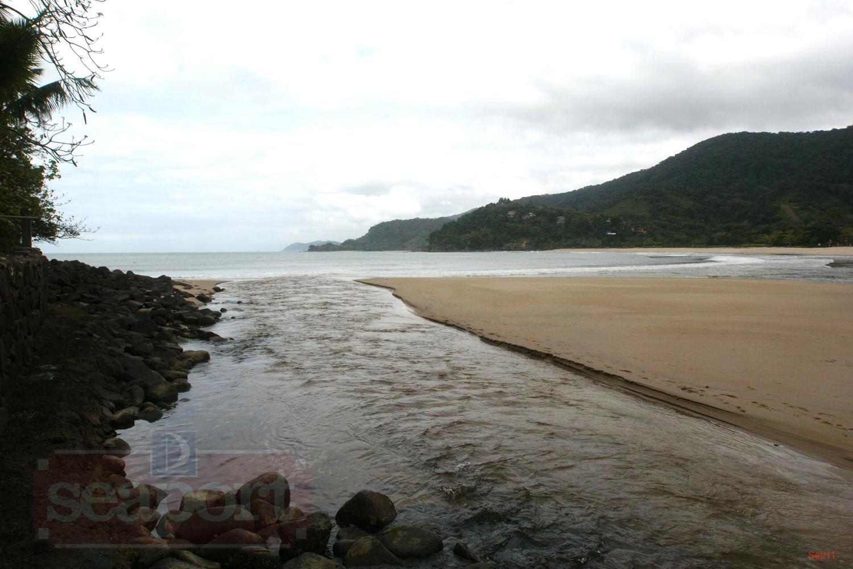 Acesso Praia Rio