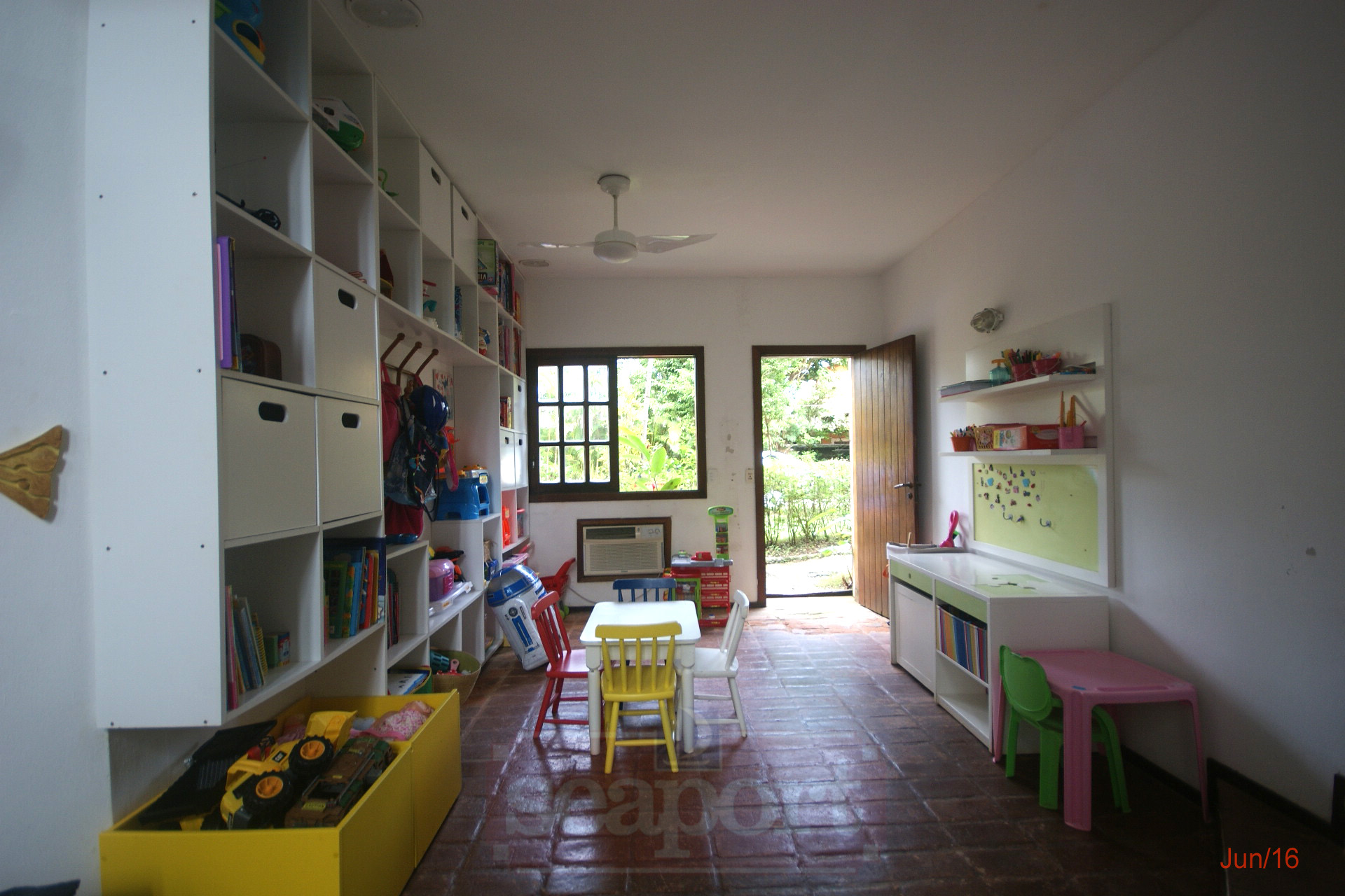 Sala de Brinquedos