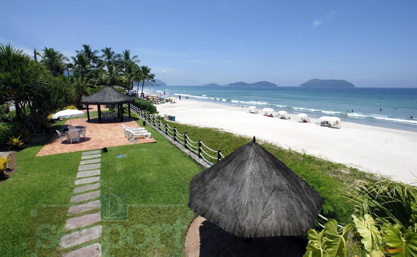 Deck Praia