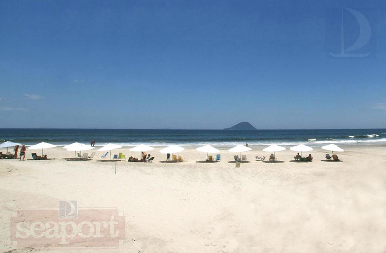 Praia da Barra do Una
