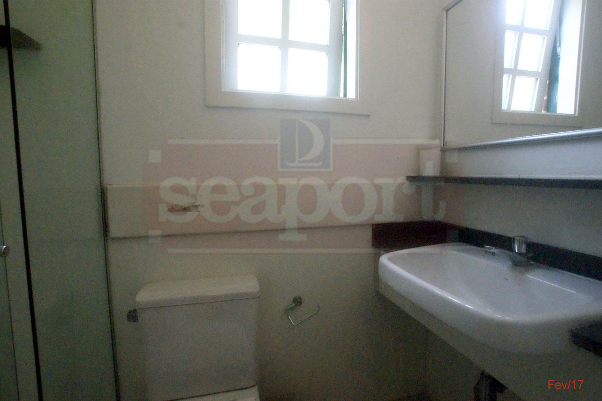 Suite 3 WC