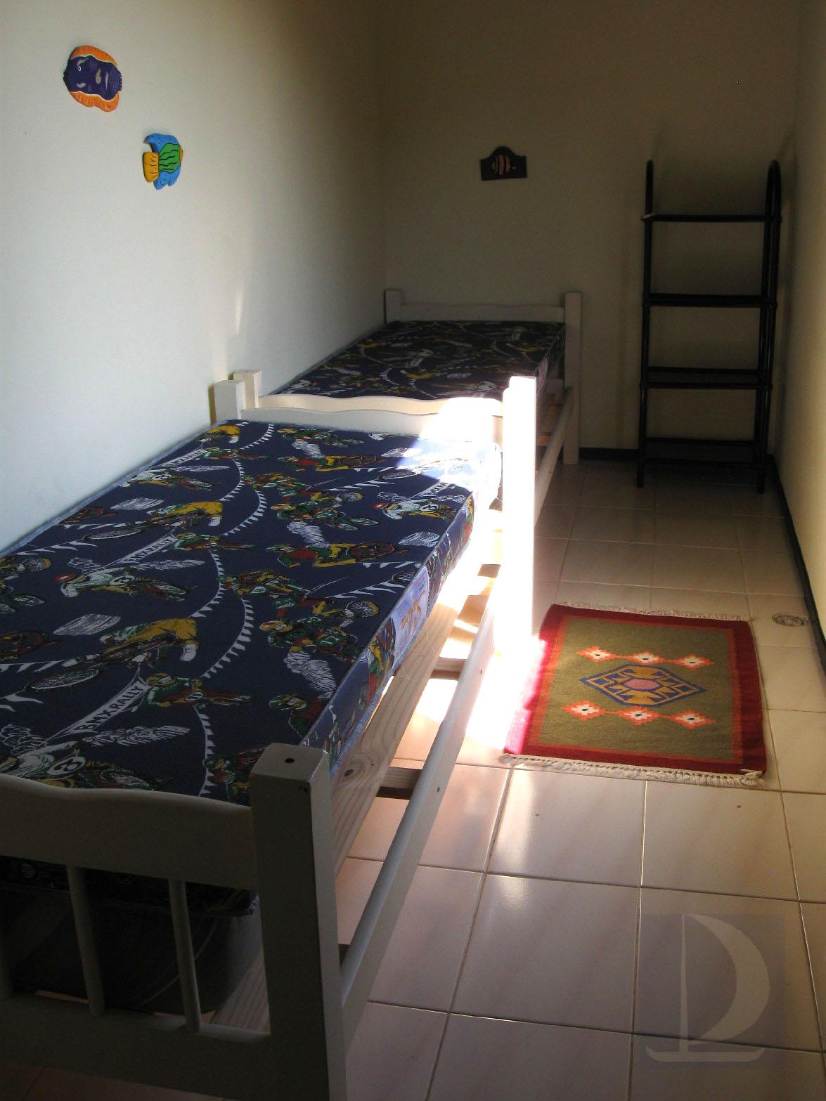Dormitório Edicula