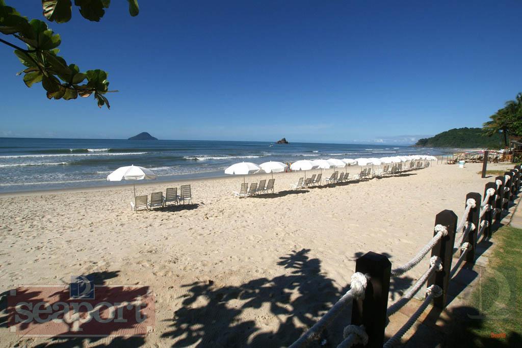 Serviço de Praia
