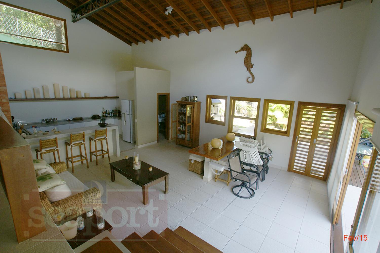 Cozinha/Sala Jantar