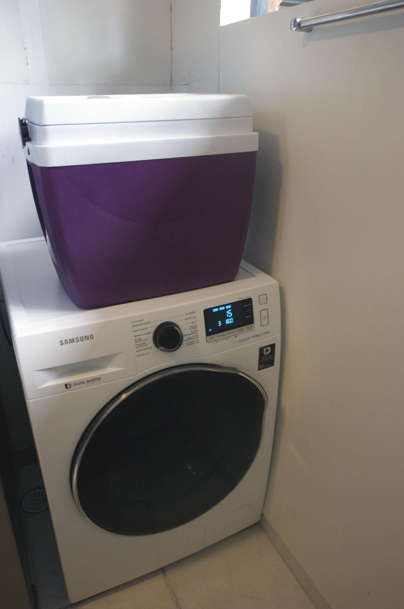 Lava & Seca Cooler 18L