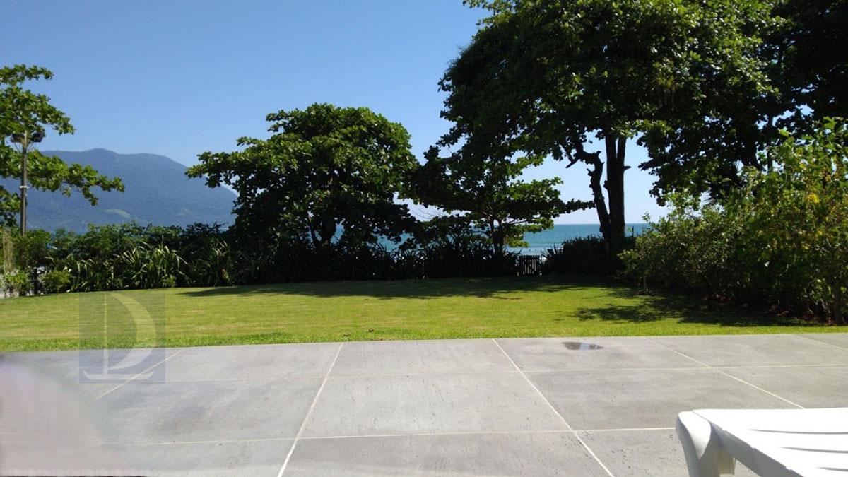 #Vista Jardim Frente ao Mar