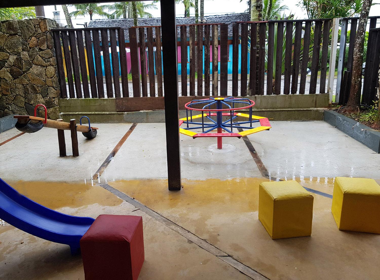 Brinquedoteca Playground