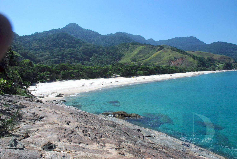 Praia de Santiago