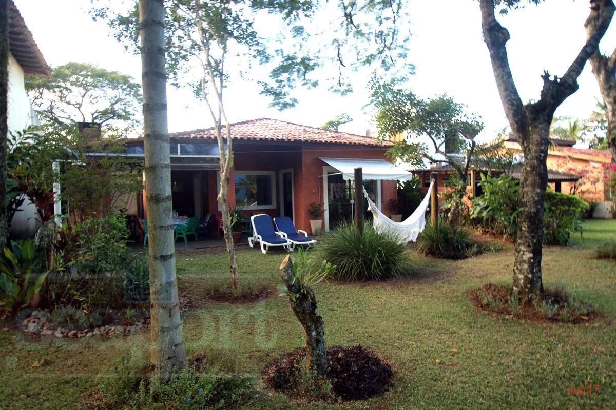Fachada Casa/Quintal