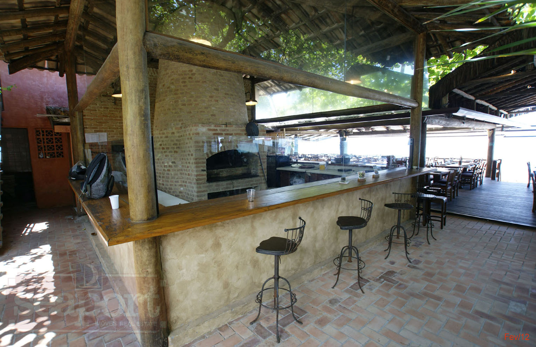 Restaurante e Pizzaria Chapéu de Sol,
