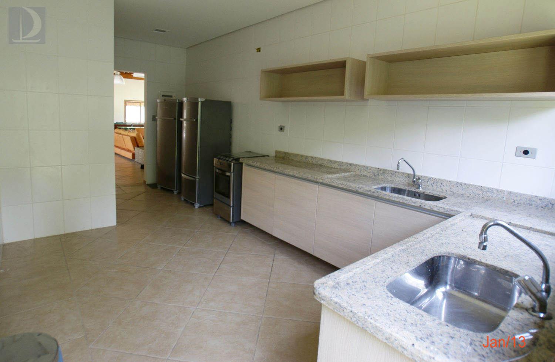 Área Social /cozinha