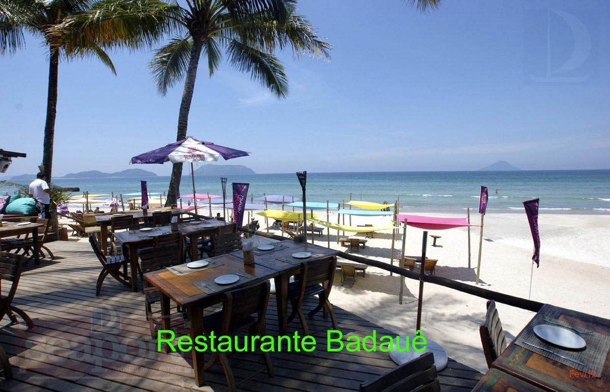 Restaurante Badauê