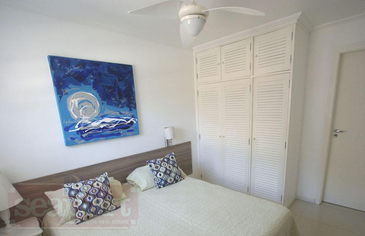 Suite 3: ar condicionado e ventilador, com layout camoa queen size
