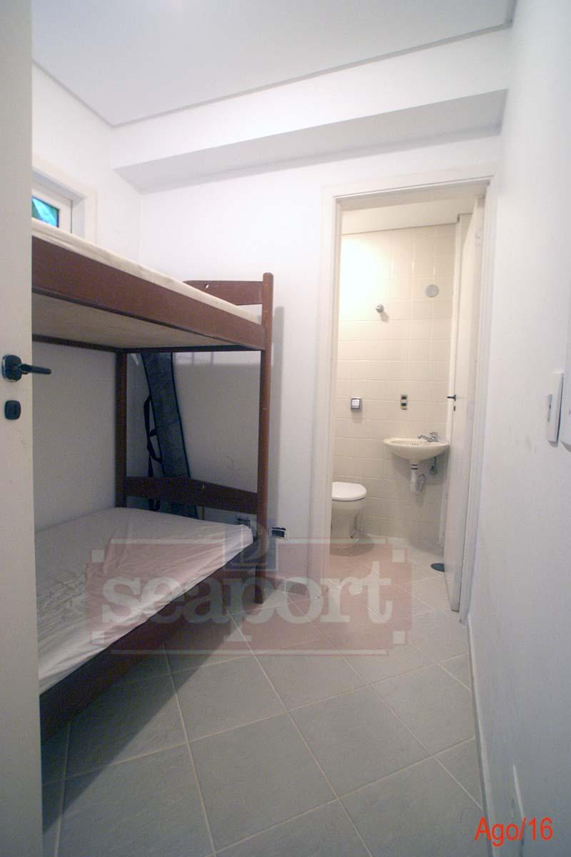 Dormitório 4 e 5 e Wc