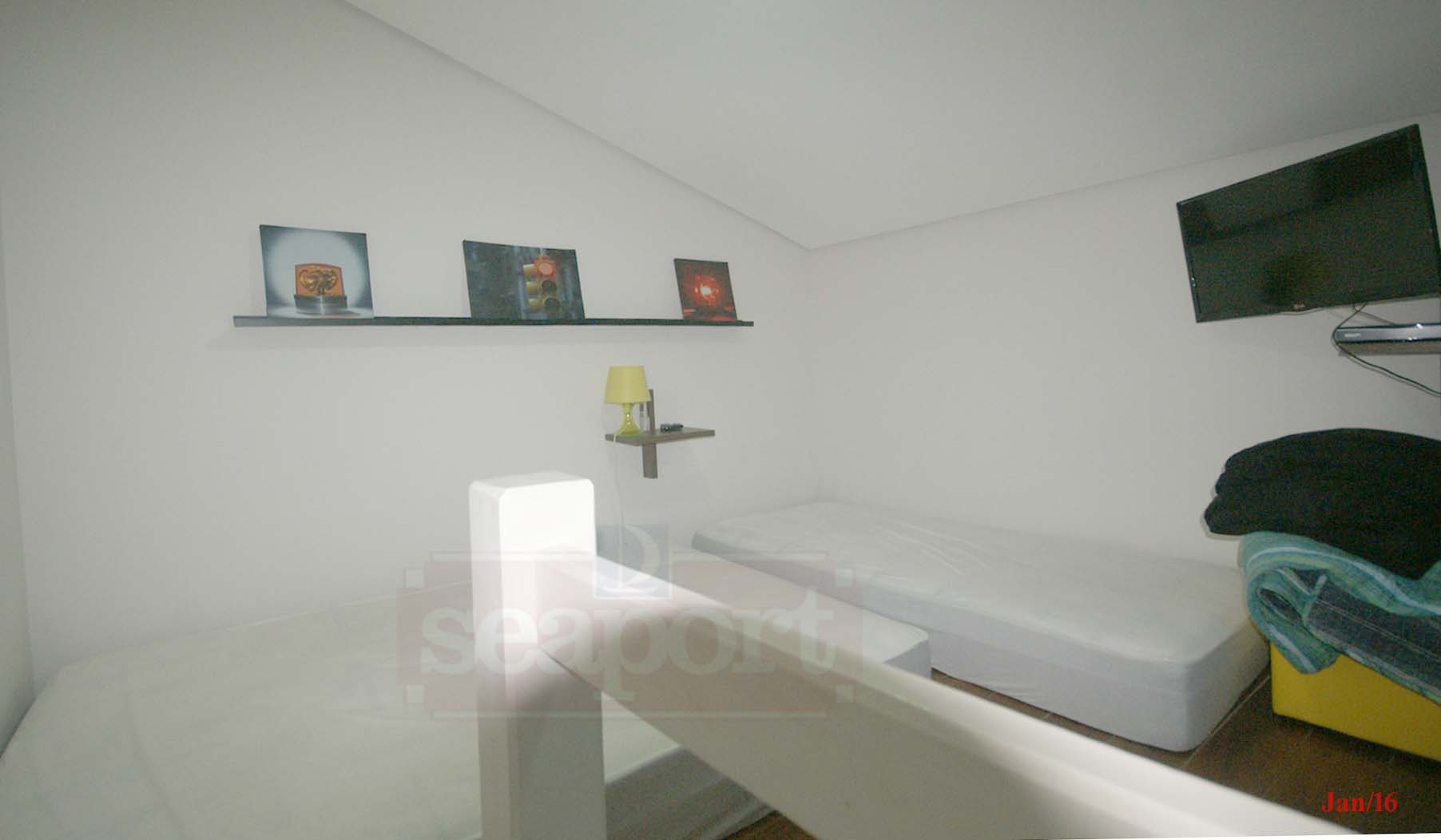 Dormitório 3 Mezanino