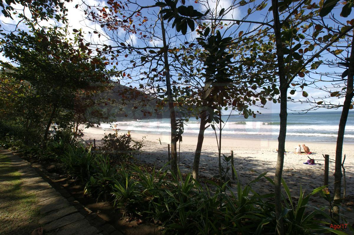 Jardim Frente ao Mar