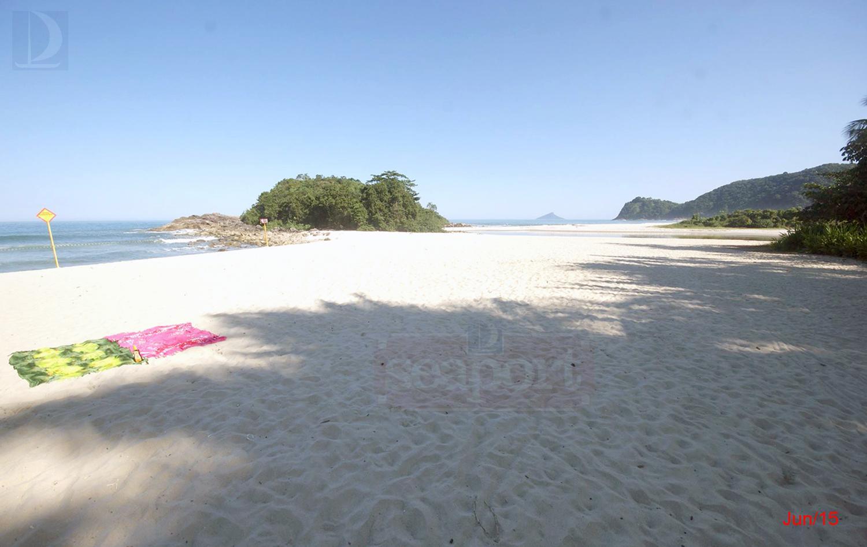 Praia de Camburyinho