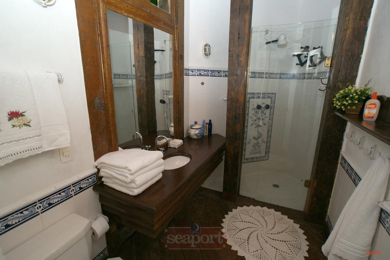 Dormitório 4 WC