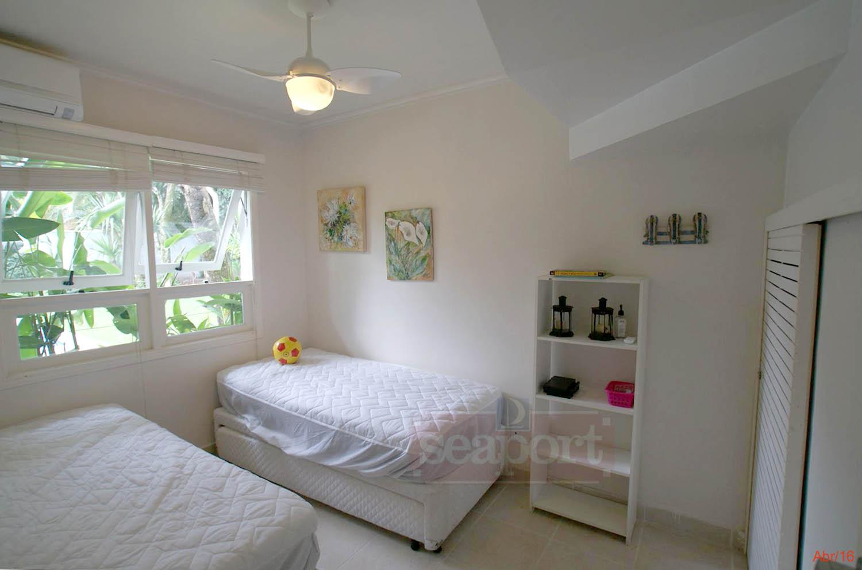 Dormitório Térreo