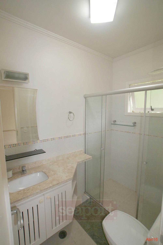 Dormitórios Superiores - WC