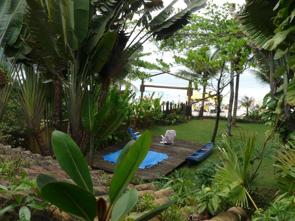 Jardim Frete ao Mar