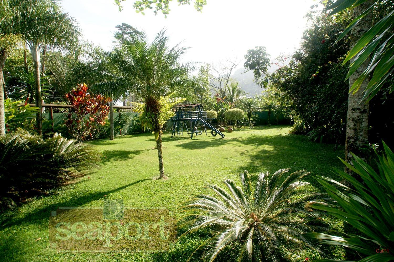 Jardim / Playground