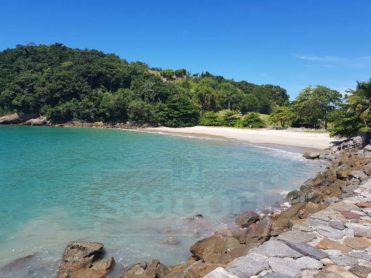 Praia do Sobrado
