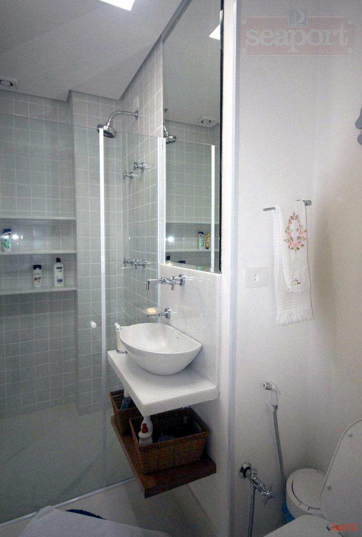 WC Dormitórios