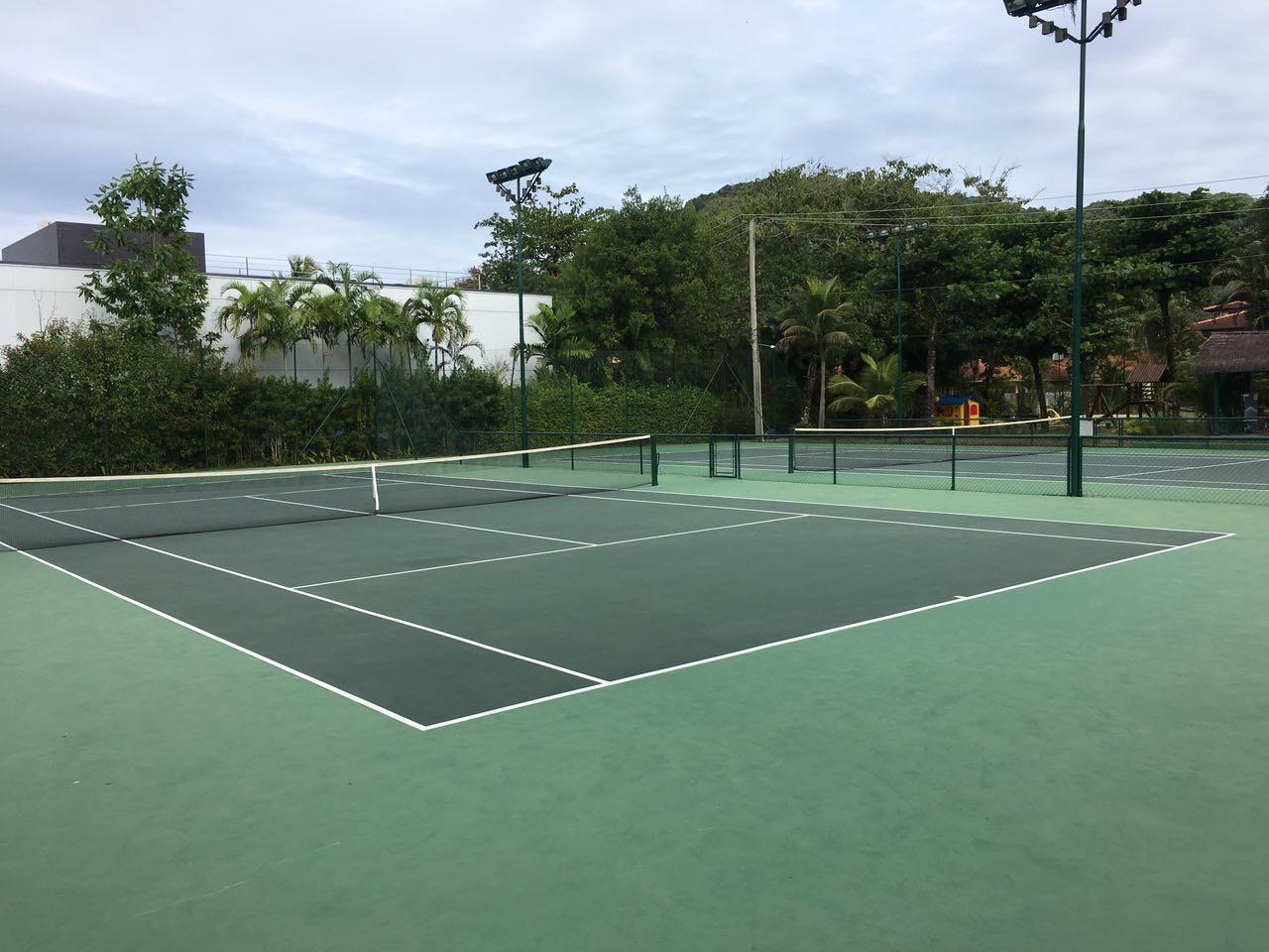 Quadra de Tênis 2
