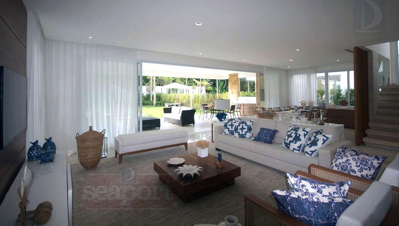 #Sala de estar