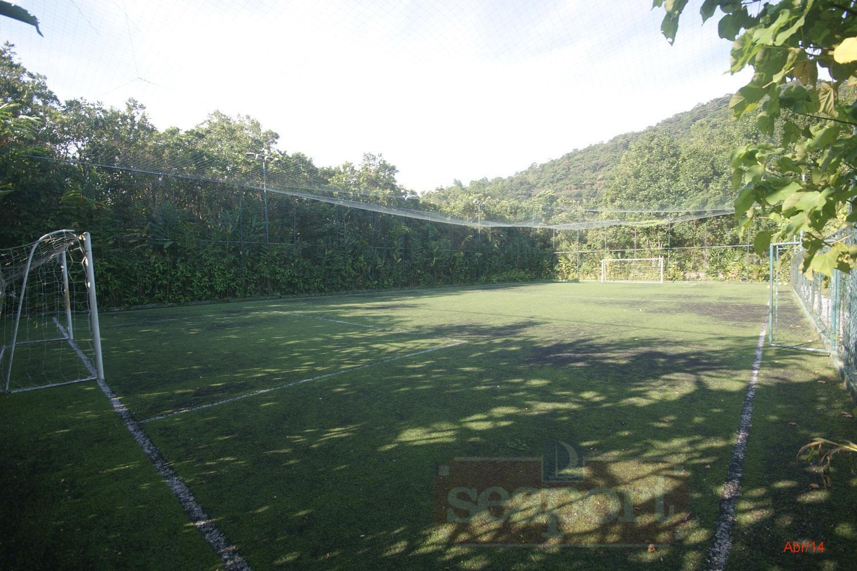 Campo de Futebol Comum