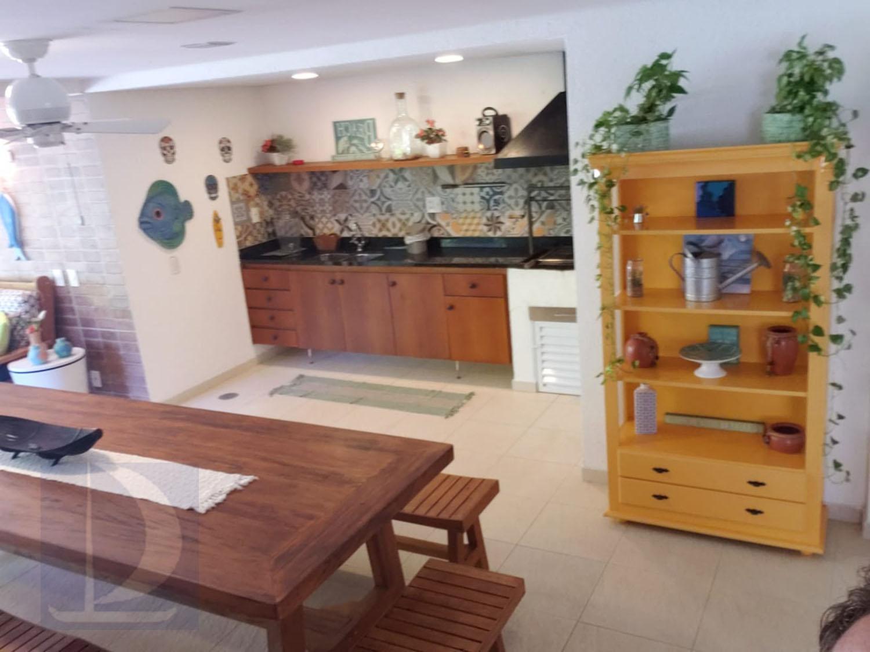 Cozinhas e Salas