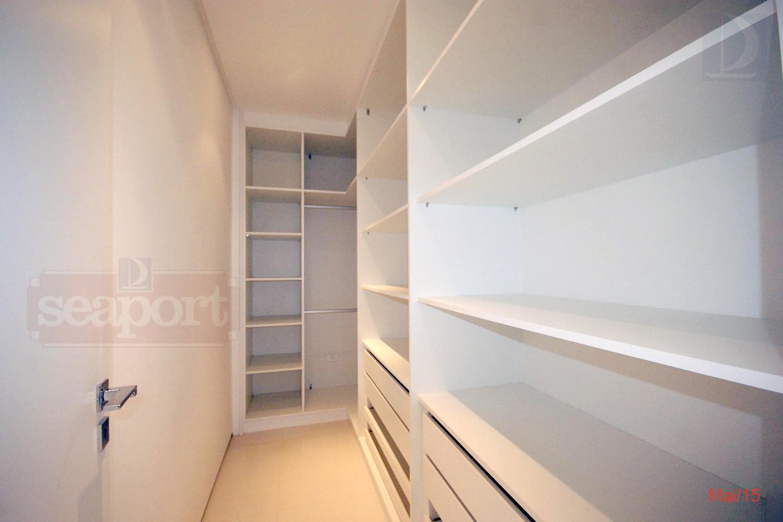 Suíte 1 Closet