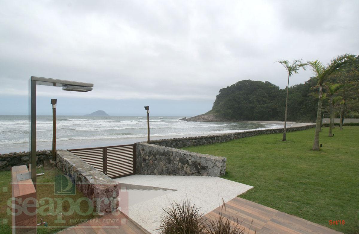 Chuveirão Praia