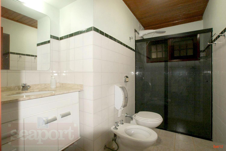Dormitório WC