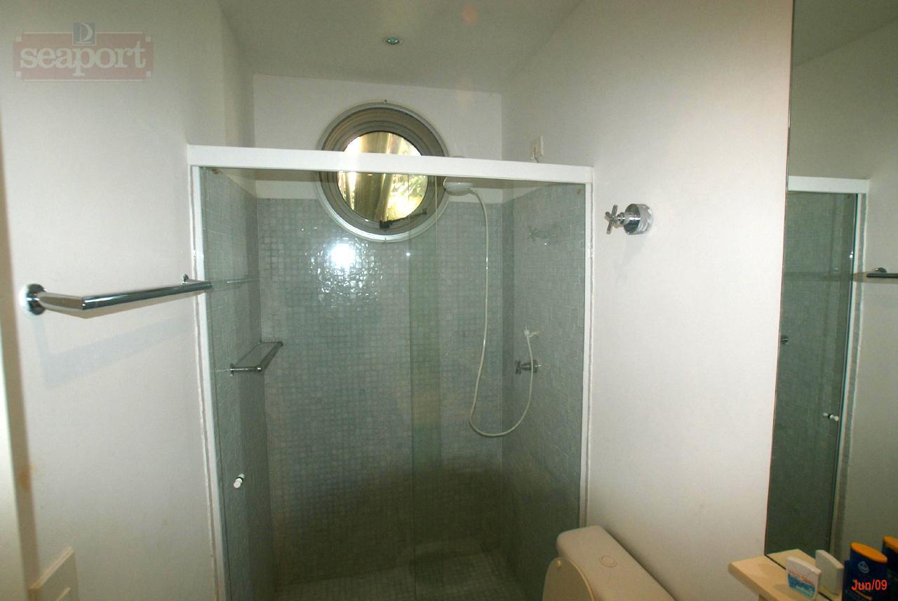 SALA TV WC