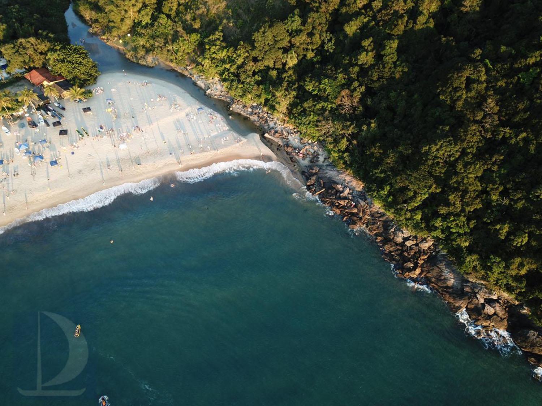 Praia de Pauba